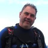 Georges Vermeiren - Assistent Instructor