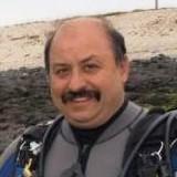 Pino Giampieri - Master instructor
