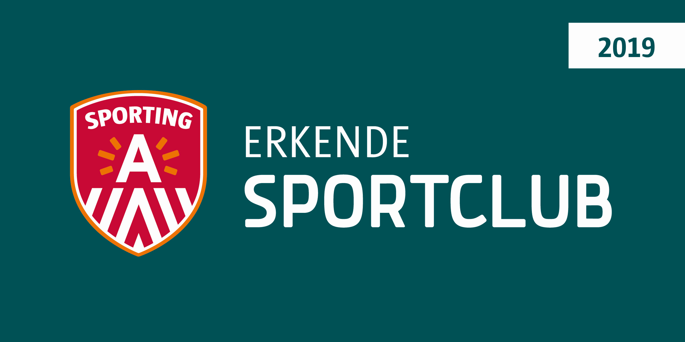 Erkende Antwerpse sportclub